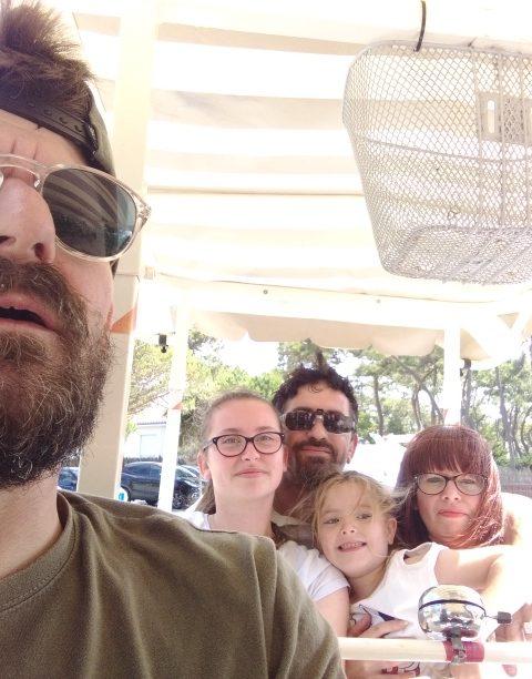 week-end famille à La Tranche Sur Mer avec le Club : piscine, rosalie et sport à volonté !