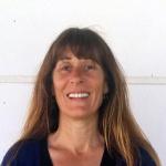 Fabienne (Référente de pôle périscolaire et atelier culturel)