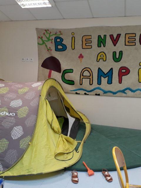 Bienvenue à Campette, camping 3 tongs au guide du campeur !