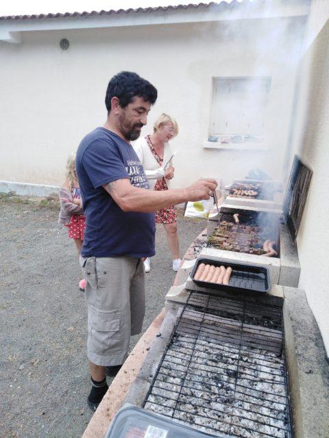 Le week-end famille à La Tranche Sur Mer avec le Club
